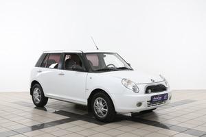 Авто Lifan Smily, 2013 года выпуска, цена 217 000 руб., Иваново