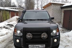 Автомобиль Land Rover Discovery, отличное состояние, 2006 года выпуска, цена 760 000 руб., Раменское