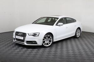 Авто Audi S5, 2012 года выпуска, цена 1 575 000 руб., Москва