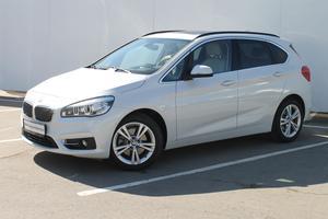 Авто BMW 2 серия Active Tourer, 2015 года выпуска, цена 1 849 000 руб., Москва