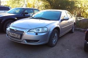 Автомобиль ГАЗ Siber, отличное состояние, 2010 года выпуска, цена 350 000 руб., Омск