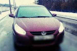 Автомобиль ТагАЗ C10, хорошее состояние, 2012 года выпуска, цена 195 000 руб., Санкт-Петербург