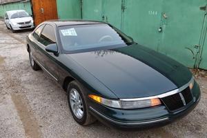 Автомобиль Lincoln Continental Mark Series, хорошее состояние, 1994 года выпуска, цена 170 000 руб., Москва