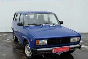 Авто ВАЗ (Lada) 2104, 2004 года выпуска, цена 40 000 руб., Ульяновск