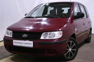 Авто Hyundai Matrix, 2007 года выпуска, цена 250 000 руб., Санкт-Петербург