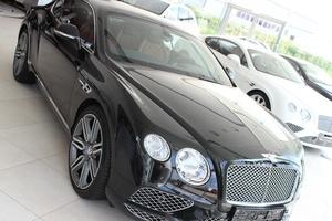 Авто Bentley Continental GT, 2015 года выпуска, цена 11 900 000 руб., Краснодар