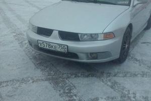 Автомобиль Mitsubishi Galant, хорошее состояние, 2002 года выпуска, цена 195 000 руб., Балашиха