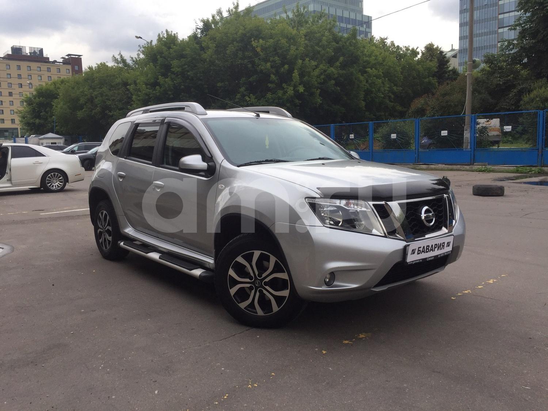 Продажа Nissan (Ниссан) в России