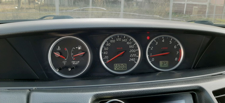 Nissan Primera, P12