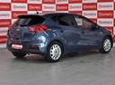 Подержанный Kia Cee'd, синий, 2015 года выпуска, цена 690 000 руб. в Воронежской области, автосалон