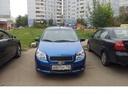 Авто Chevrolet Aveo, , 2010 года выпуска, цена 300 000 руб., Нурлат