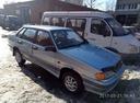 Авто ВАЗ (Lada) 2115, , 2001 года выпуска, цена 60 000 руб., Челябинск