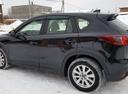 Подержанный Mazda CX-5, черный , цена 1 050 000 руб. в Твери, отличное состояние