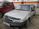 Подержанный Daewoo Nexia, серебряный , цена 125 000 руб. в Челябинской области, отличное состояние