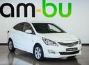 Hyundai Solaris' 2015 - 495 000 руб.