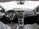 Подержанный Nissan Sentra, белый, 2015 года выпуска, цена 942 000 руб. в Ростове-на-Дону, автосалон