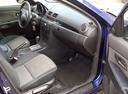 Подержанный Mazda 3, синий , цена 300 000 руб. в Нижнем Новгороде, отличное состояние