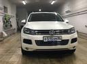 Авто Volkswagen Touareg, , 2011 года выпуска, цена 1 670 000 руб., Югорск