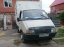 Авто ГАЗ Газель, , 1997 года выпуска, цена 120 000 руб., Миасс