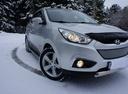 Подержанный Hyundai ix35, серебряный , цена 950 000 руб. в ао. Ханты-Мансийском Автономном округе - Югре, отличное состояние