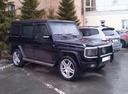 Подержанный Mercedes-Benz G-Класс, черный , цена 950 000 руб. в ао. Ханты-Мансийском Автономном округе - Югре, хорошее состояние