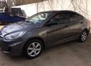 Авто Hyundai Solaris, , 2011 года выпуска, цена 435 000 руб., Гагарин