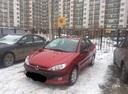 Авто Peugeot 206, , 2008 года выпуска, цена 180 000 руб., Казань