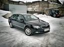 Авто Skoda Superb, , 2013 года выпуска, цена 760 000 руб., Тверь