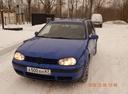 Авто Volkswagen Golf, , 2001 года выпуска, цена 235 000 руб., Смоленск