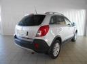 Подержанный Opel Antara, серебряный, 2012 года выпуска, цена 770 000 руб. в Ростове-на-Дону, автосалон МОДУС ПЛЮС Ростов-на-Дону