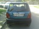 Подержанный Chery QQ, синий , цена 175 000 руб. в Крыму, хорошее состояние