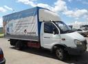 Авто ГАЗ Газель, , 2012 года выпуска, цена 390 000 руб., Самара