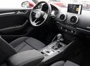 Новый Audi A3, красный , 2016 года выпуска, цена 1 500 000 руб. в автосалоне Ауди Центр Сочи