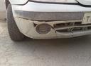 Подержанный Renault Megane, серебряный , цена 100 000 руб. в Екатеринбурге, среднее состояние