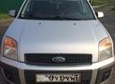 Подержанный Ford Fusion, серебряный металлик, цена 310 000 руб. в Смоленской области, отличное состояние