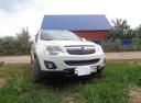 Авто Opel Antara, , 2014 года выпуска, цена 1 139 000 руб., Казань
