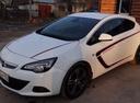 Подержанный Opel Astra, белый , цена 595 000 руб. в Ульяновской области, отличное состояние
