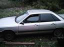 Подержанный Audi 100, серый , цена 50 000 руб. в Смоленской области, среднее состояние