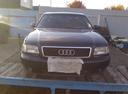Подержанный Audi A8, черный , цена 330 000 руб. в республике Татарстане, отличное состояние