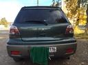 Подержанный Mitsubishi Outlander, зеленый , цена 350 000 руб. в республике Татарстане, хорошее состояние