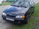 Подержанный ВАЗ (Lada) 2115, зеленый , цена 140 000 руб. в Ульяновске, отличное состояние