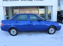 Подержанный ВАЗ (Lada) Priora, синий, 2011 года выпуска, цена 179 000 руб. в Екатеринбурге, автосалон