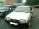 Авто ВАЗ (Lada) 2109, , 2003 года выпуска, цена 74 000 руб., Челябинск