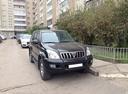 Авто Toyota Land Cruiser Prado, , 2008 года выпуска, цена 1 450 000 руб., Ульяновск