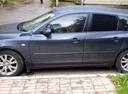 Подержанный Mazda 3, мокрый асфальт , цена 300 000 руб. в республике Татарстане, среднее состояние