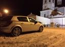 Подержанный Opel Astra, серебряный , цена 320 000 руб. в Тюмени, отличное состояние