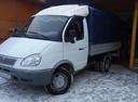 Подержанный ГАЗ Газель, белый , цена 270 000 руб. в Смоленской области, хорошее состояние