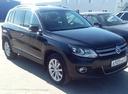Авто Volkswagen Tiguan, , 2012 года выпуска, цена 1 050 000 руб., Ульяновск