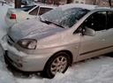 Авто Chevrolet Rezzo, , 2008 года выпуска, цена 285 000 руб., Набережные Челны