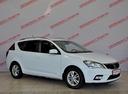Подержанный Kia Cee'd, белый, 2010 года выпуска, цена 469 000 руб. в Санкт-Петербурге, автосалон NORTH-AUTO